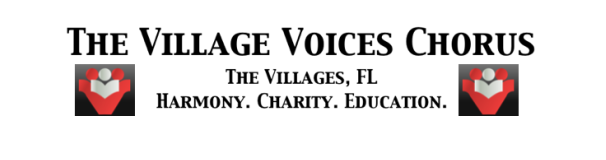 The Village Voices Chorus